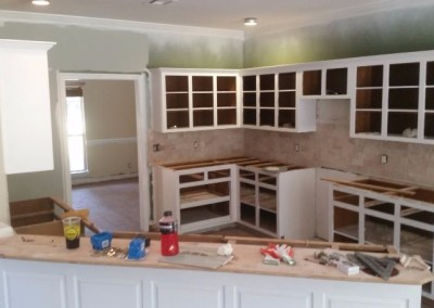 home remodel in catoosa by gorilla brothers