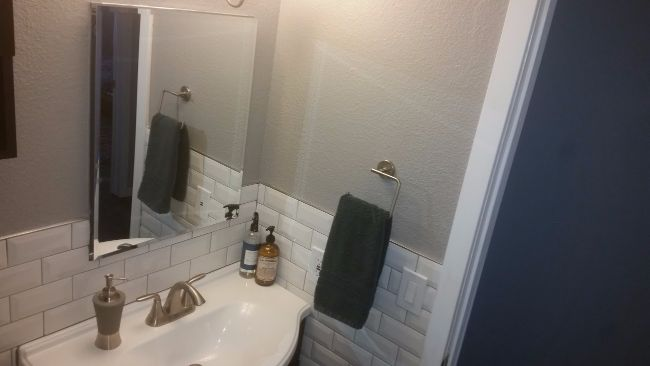 Bathroom Renovation In Owasso By Gorilla Brothers Owasso OK - Brothers bathroom remodeling