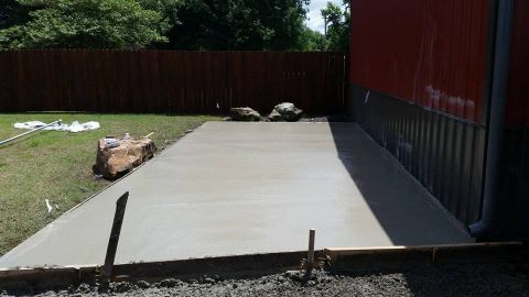 Driveway Concrete Repair by Gorilla Brothers (3)