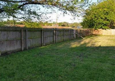 Privacy Fence Broken Arrow (3)