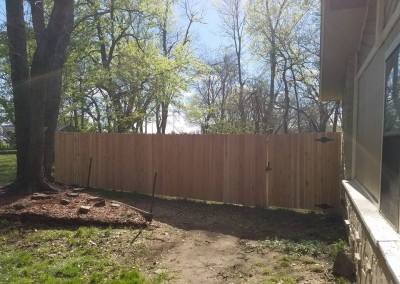 privacy fence in tulsa by gorilla brothers landscaping and remodeling (1)