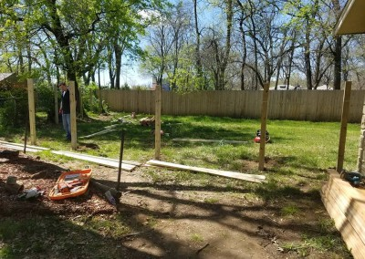 privacy fence in tulsa by gorilla brothers landscaping and remodeling (2)
