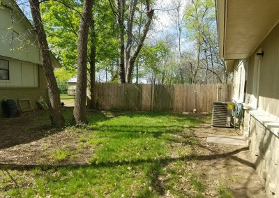 privacy fence in tulsa by gorilla brothers landscaping and remodeling (3)