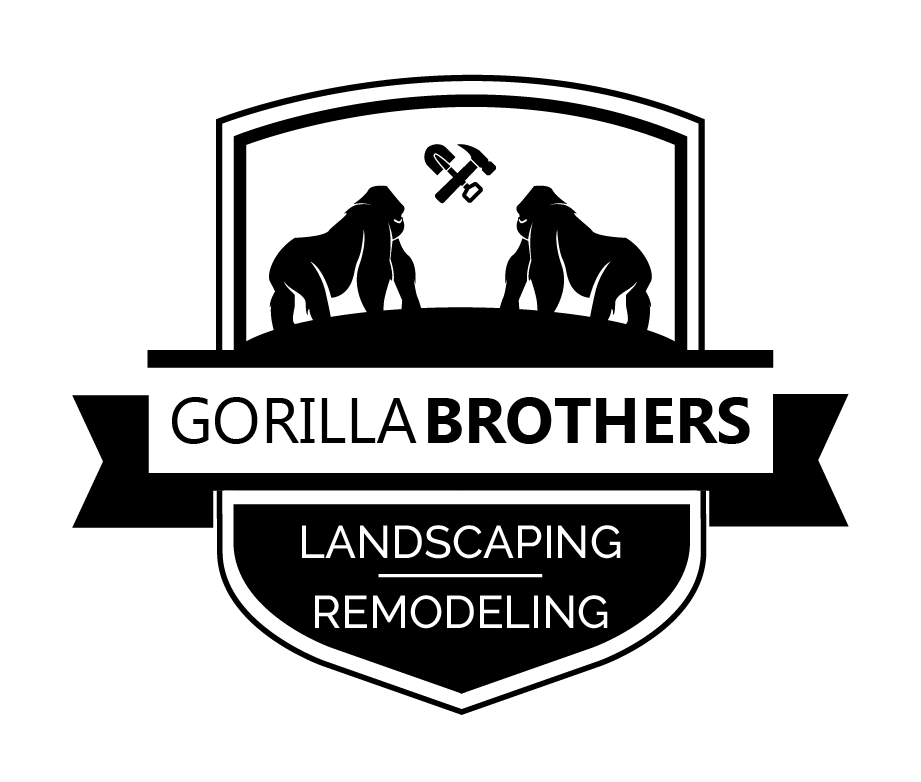 gorilla brothers landscaping and remodeling