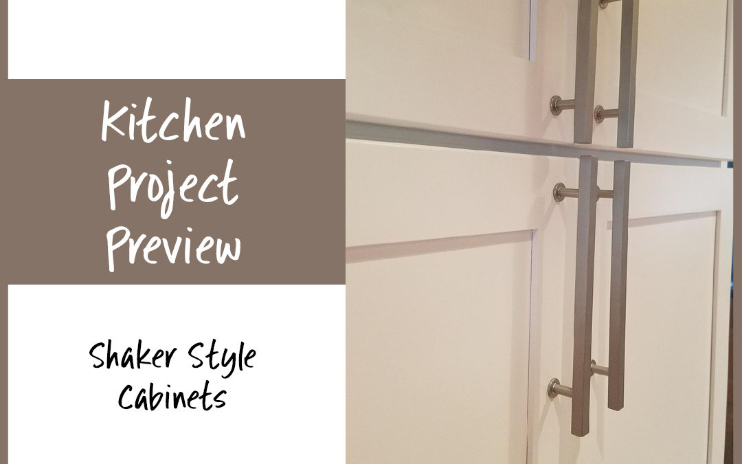 Kitchen Project Preview