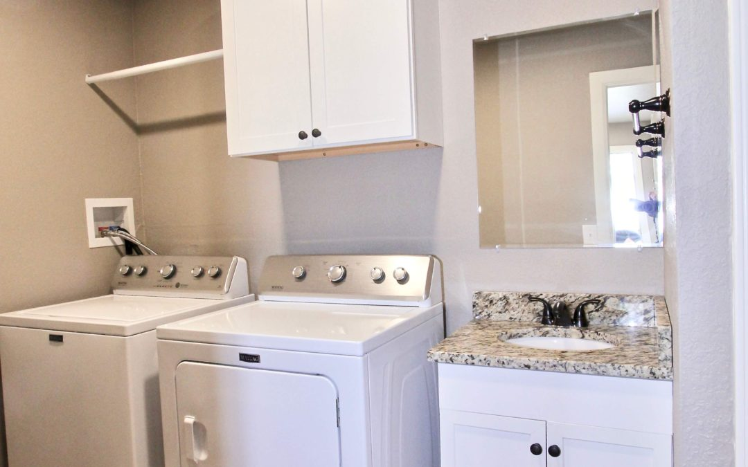 Laundry Room A202 (Talala, OK)
