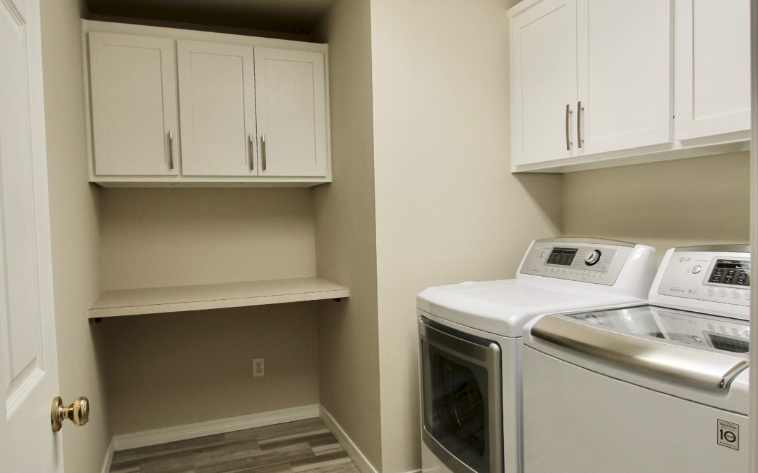 Laundry Room A200 (Broken Arrow, OK)