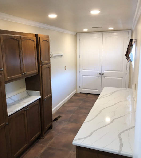 Laundry Room A201 (Tulsa, OK)